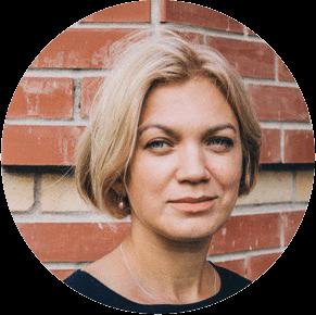 Мария Шапошникова психолог