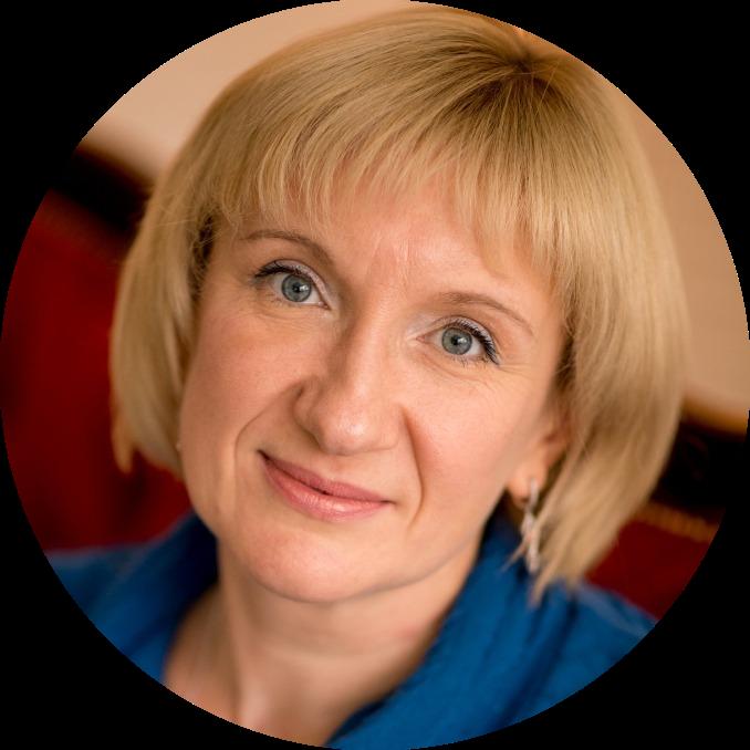 Лариса Милова Психолог