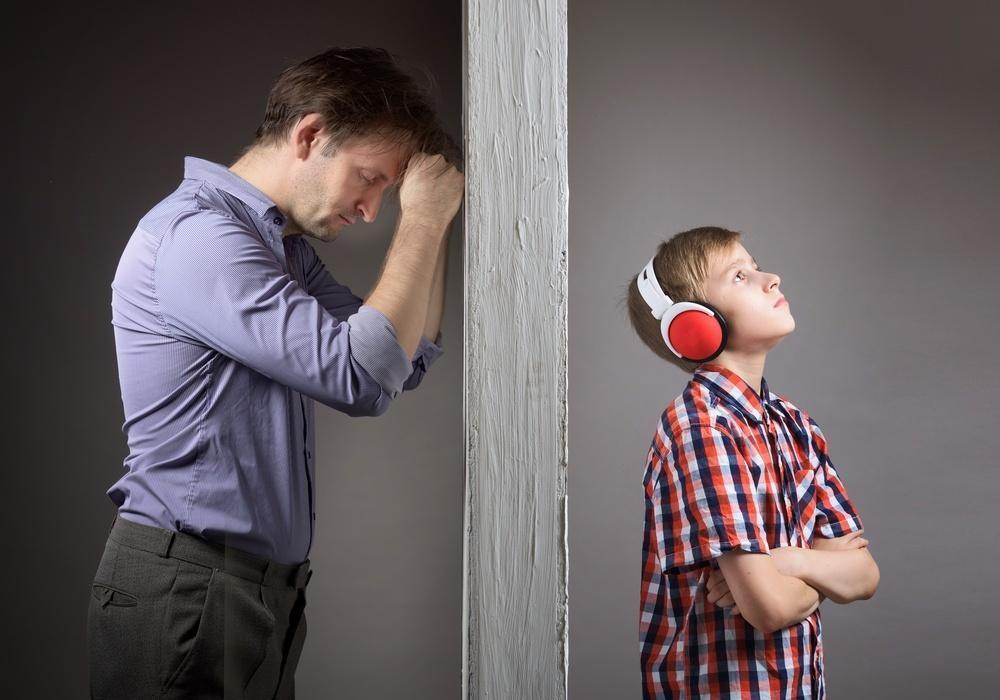 How to Deal With Out-Of-Control Teen Behaviors