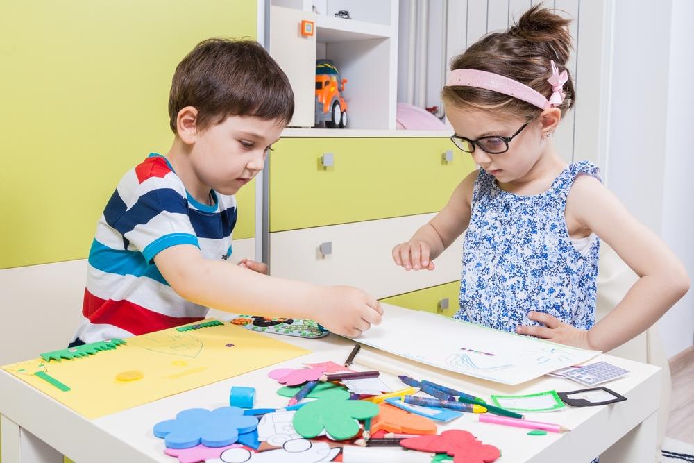 поделки с детьми на 23 февраля