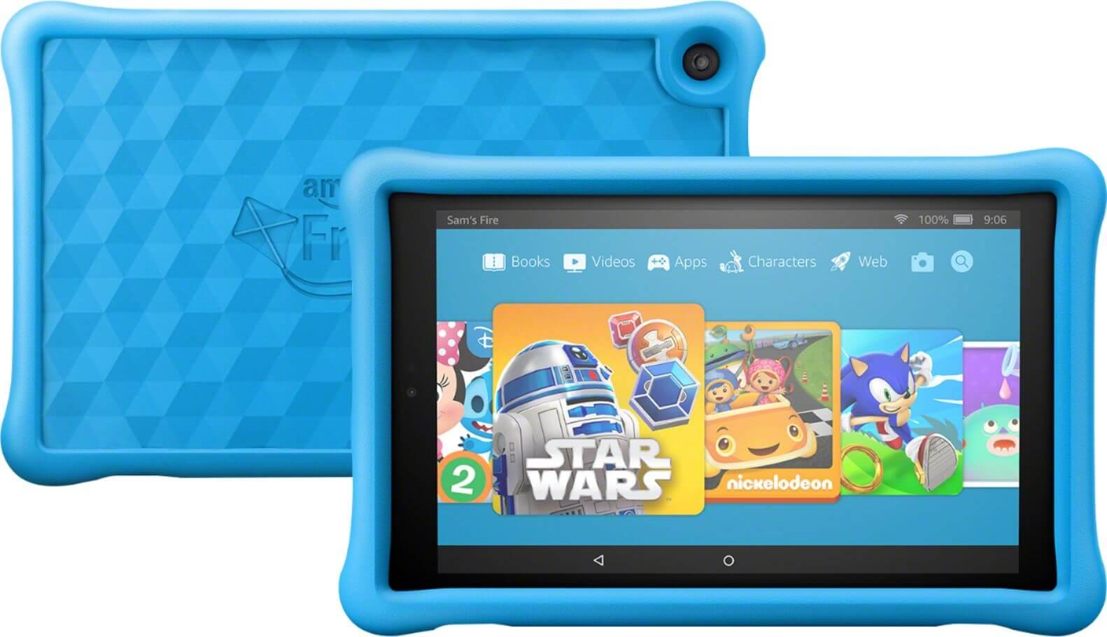 toddler tablet