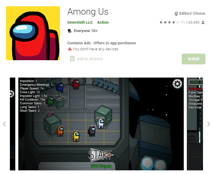 best free apps