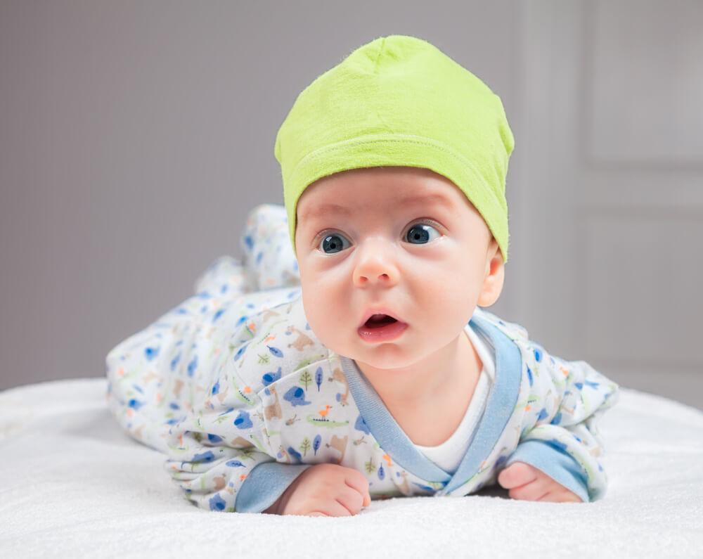 2 месяца ребенку