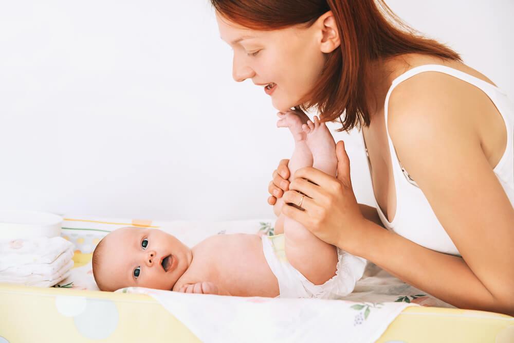 что должен уметь делать ребенок в 3 месяца