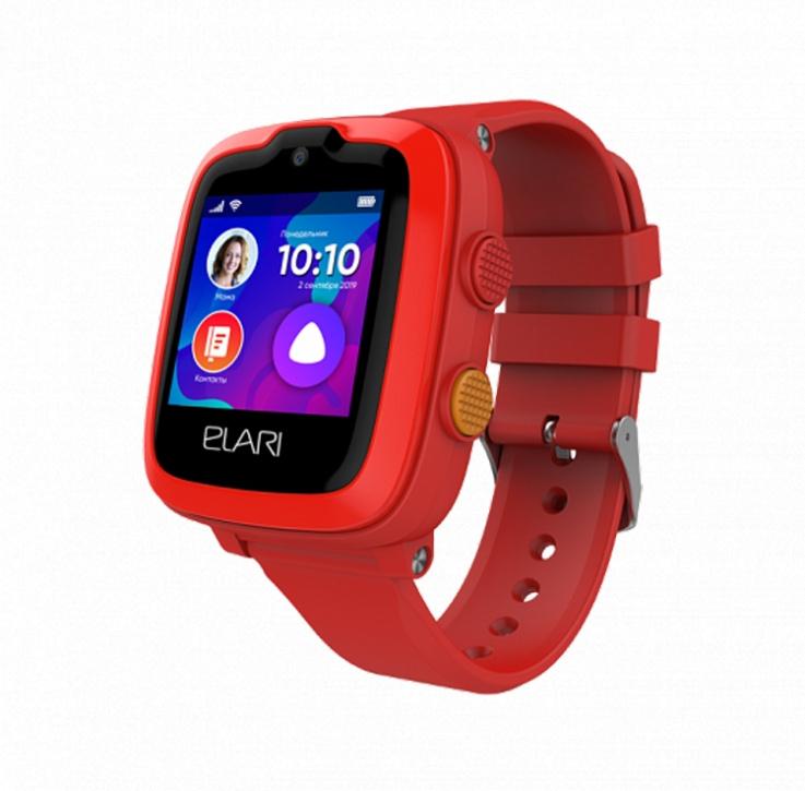 умные часы для подростков топ
