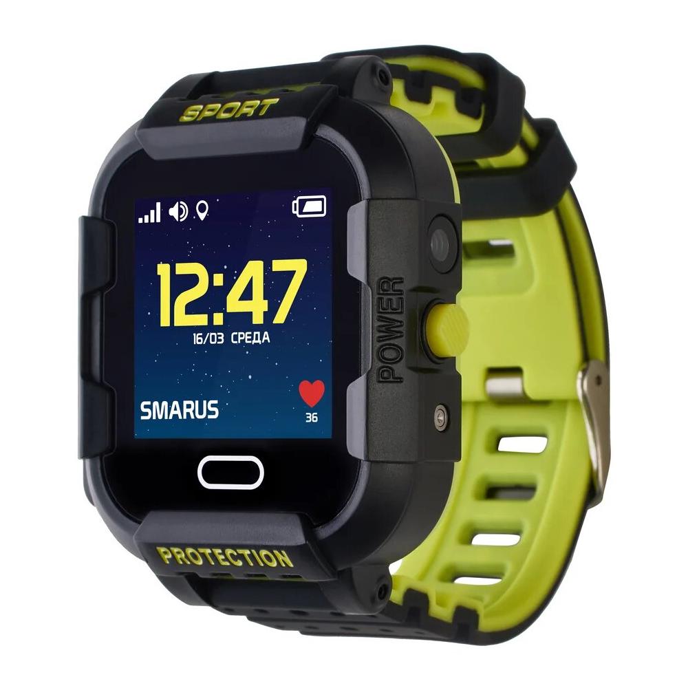 часы с gps для подростков