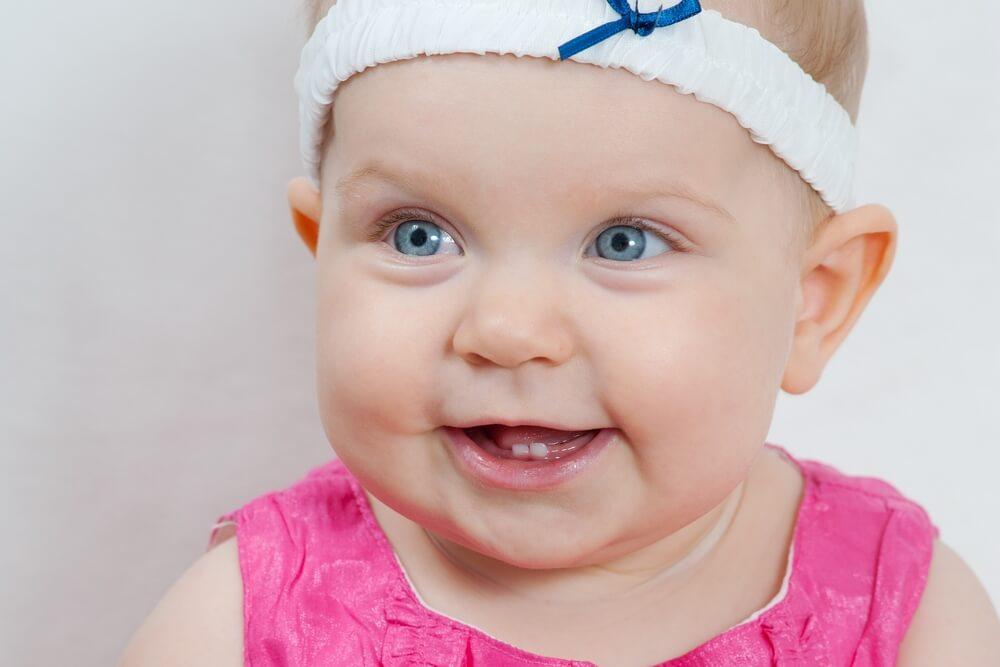 развитие ребенка в 7 месяцев комаровский