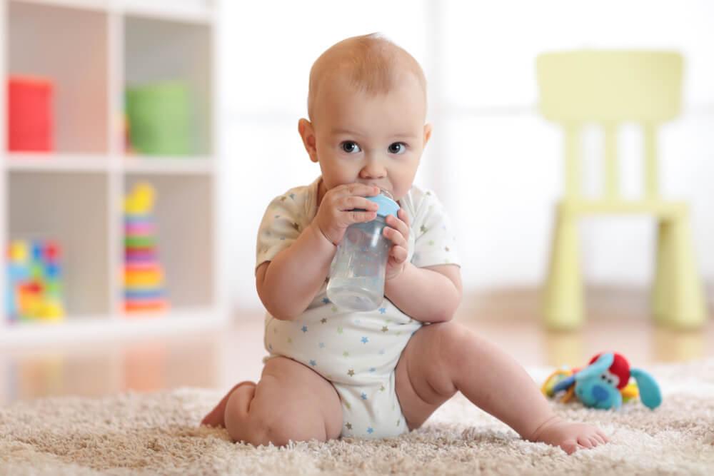 7 месяцев ребенку