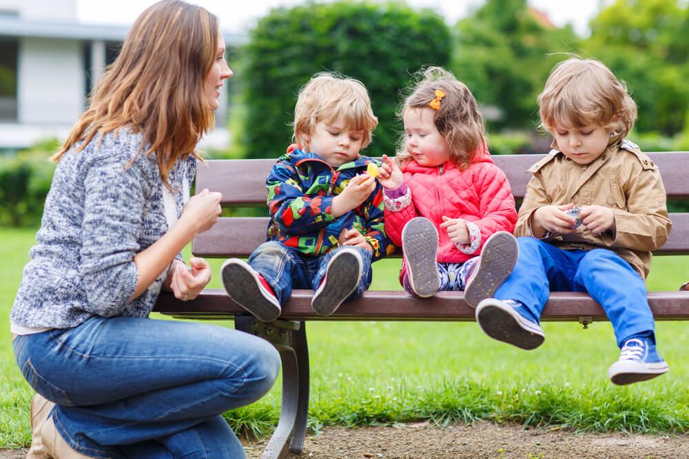 заявление о взыскании алиментов на ребенка