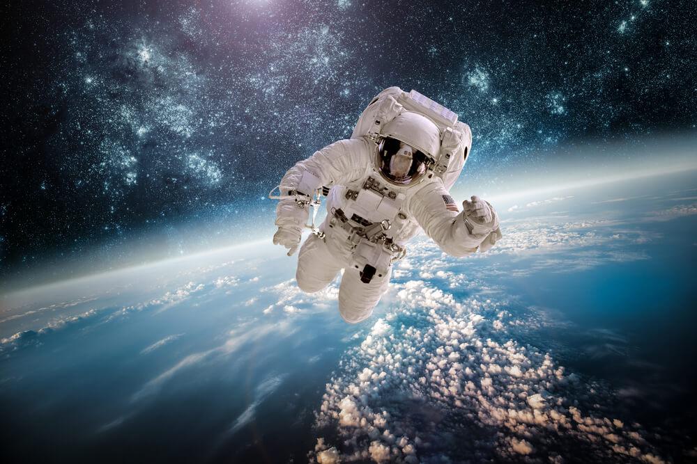 всё о космосе