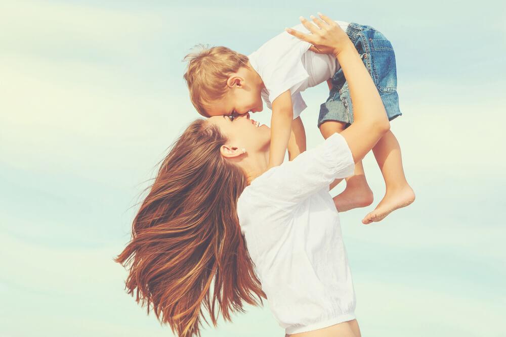 позитивное воспитание