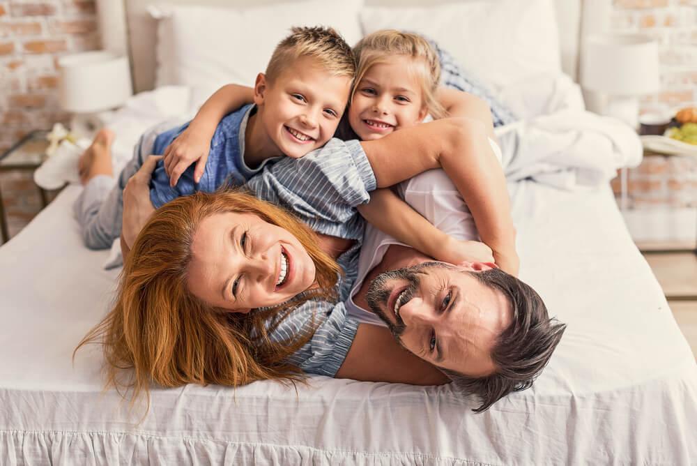 позитивное родительство