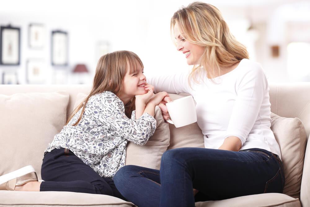 принципы позитивного воспитания детей