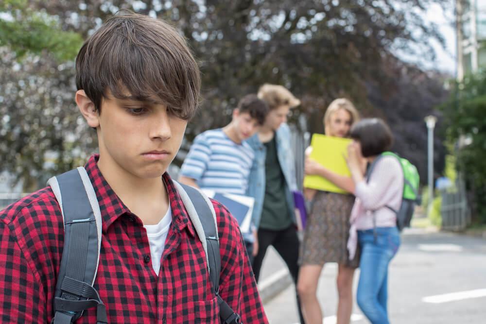 боязнь школы фобия