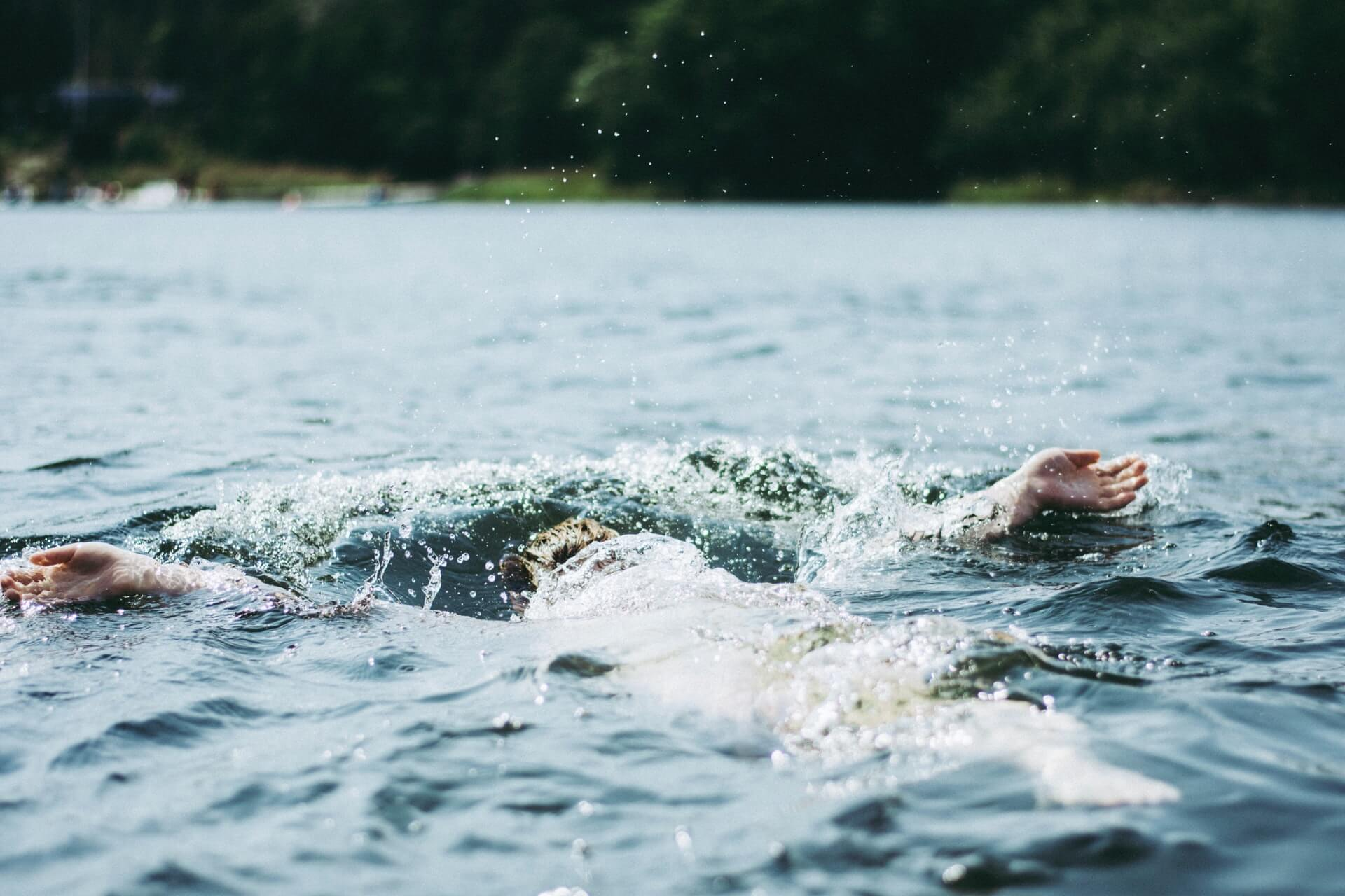 температура воды для купания ребенка