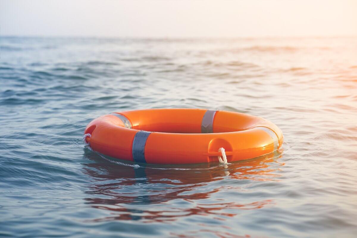 техника безопасности на воде