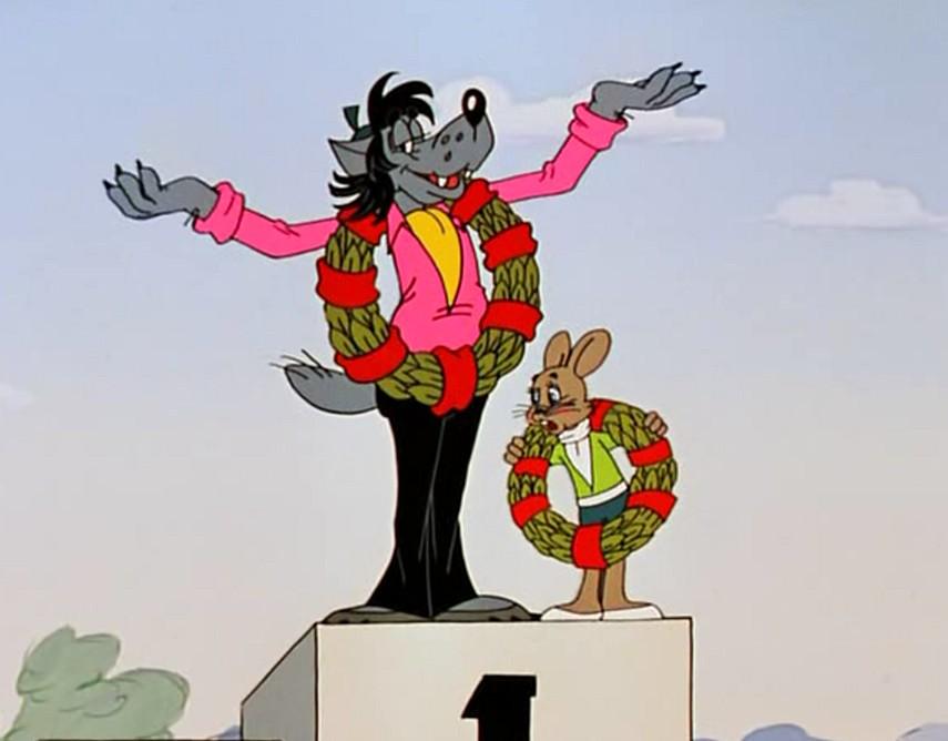 союзмультфильм для детей