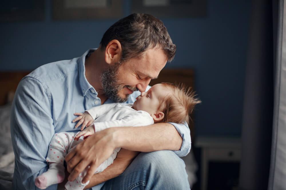 роль отца в жизни человека