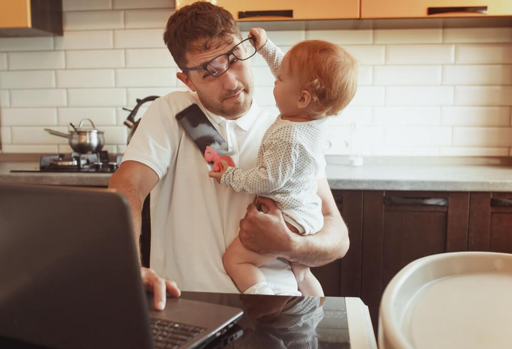 роль отца в жизни сына