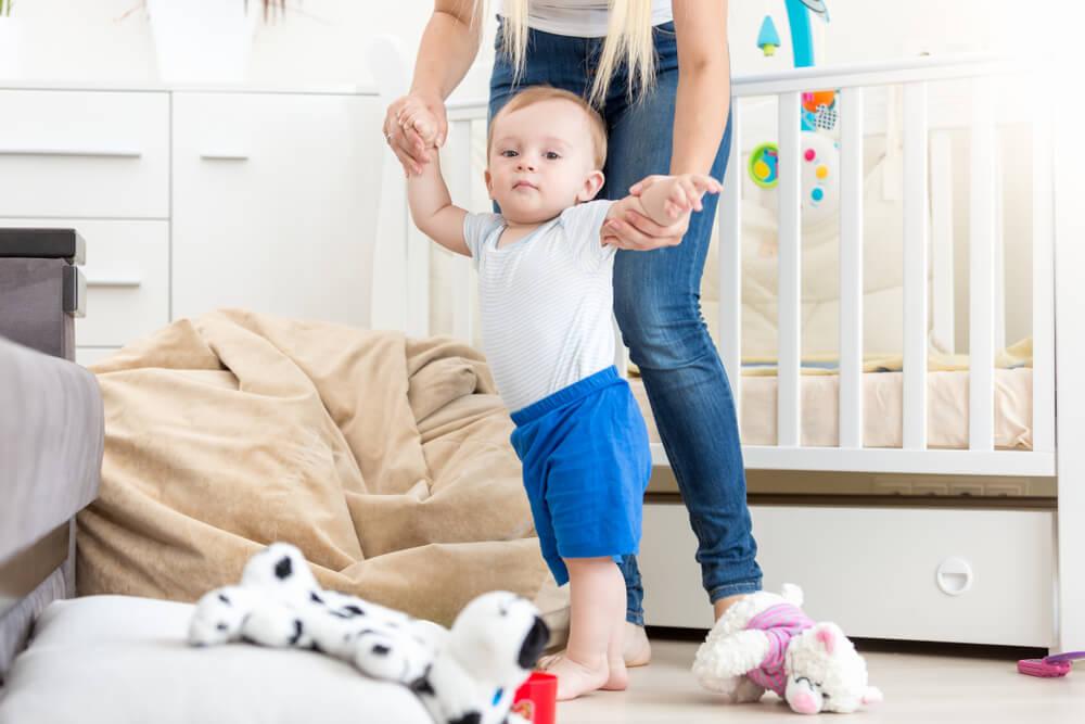 10 месяцев ребенку