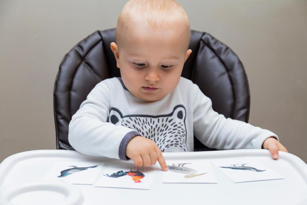 развитие ребенка в 11 месяцев видео