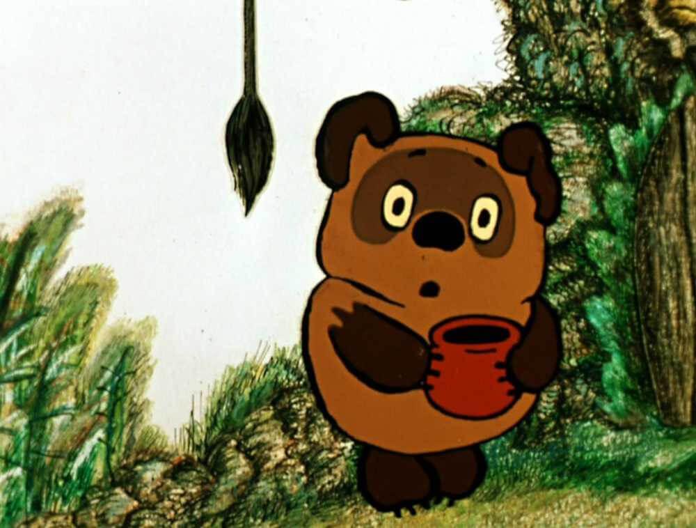 союзмультфильм для детей 6 лет