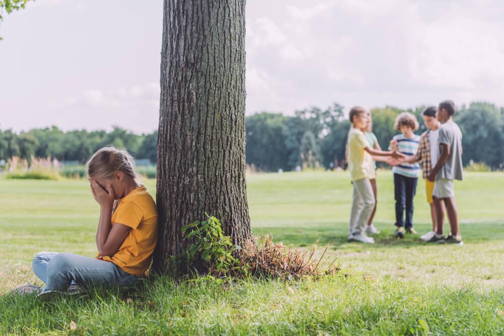 отправить ребенка в детский лагерь