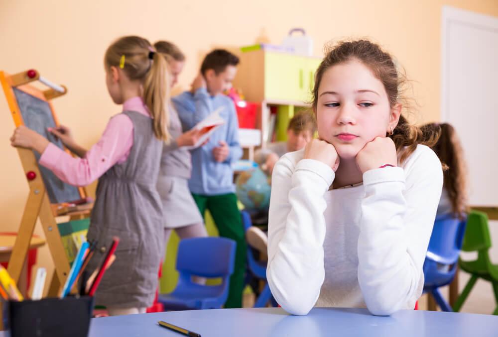 образовательные проблема школы