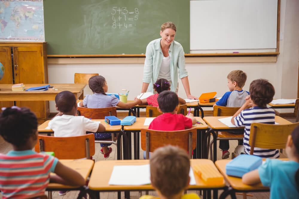 ребенок боится отвечать на уроках