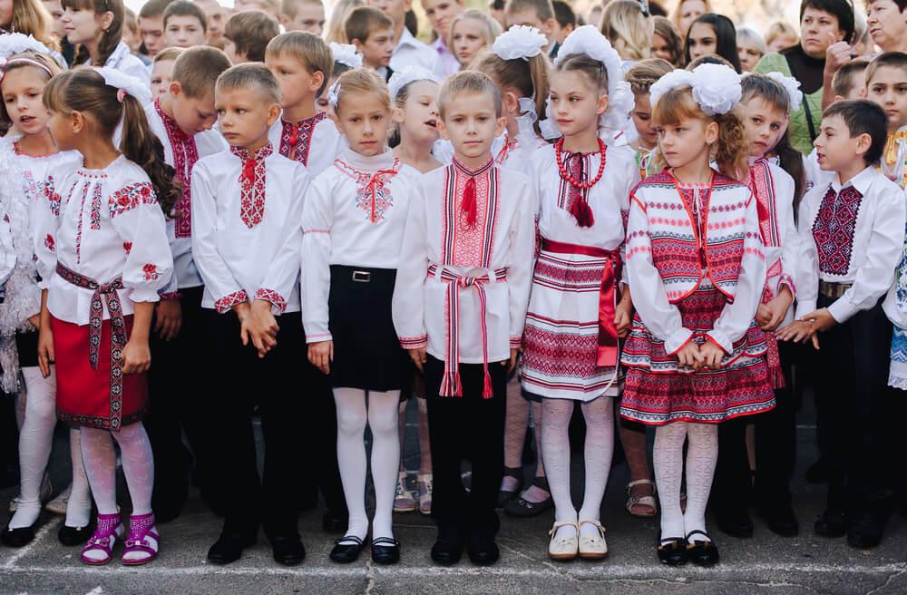 сколько лет учатся в школе германии