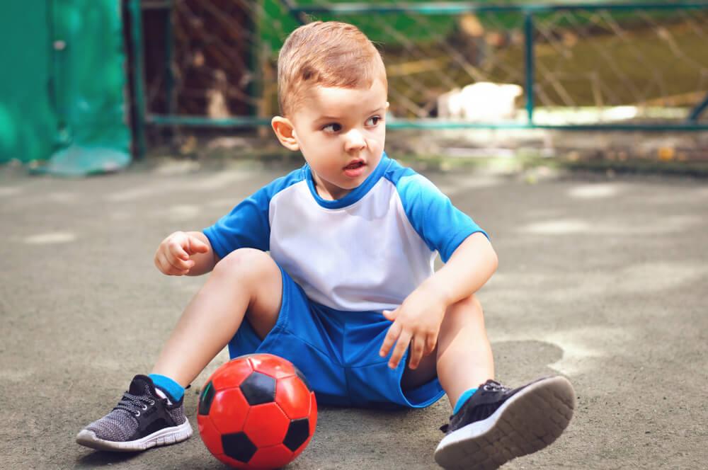ребенок 3 года не разговаривает комаровский