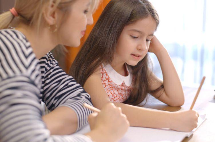 что должен знать ребенок в 6 лет перед школой