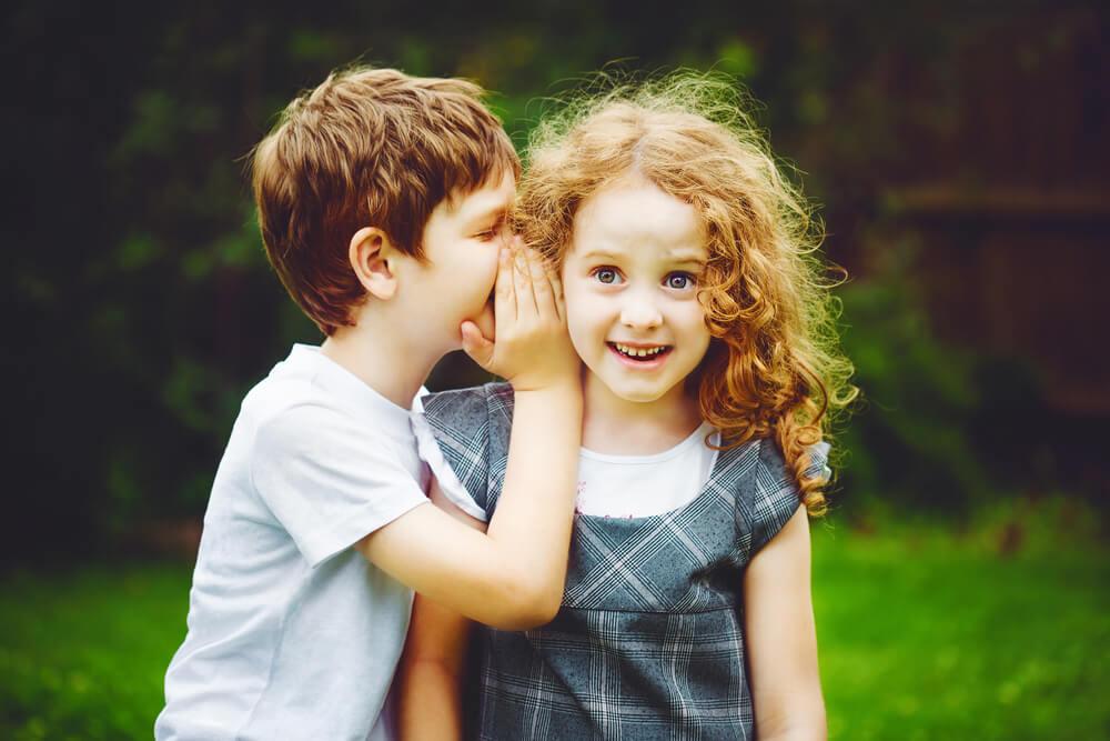 нормы роста ребенка в 6 лет