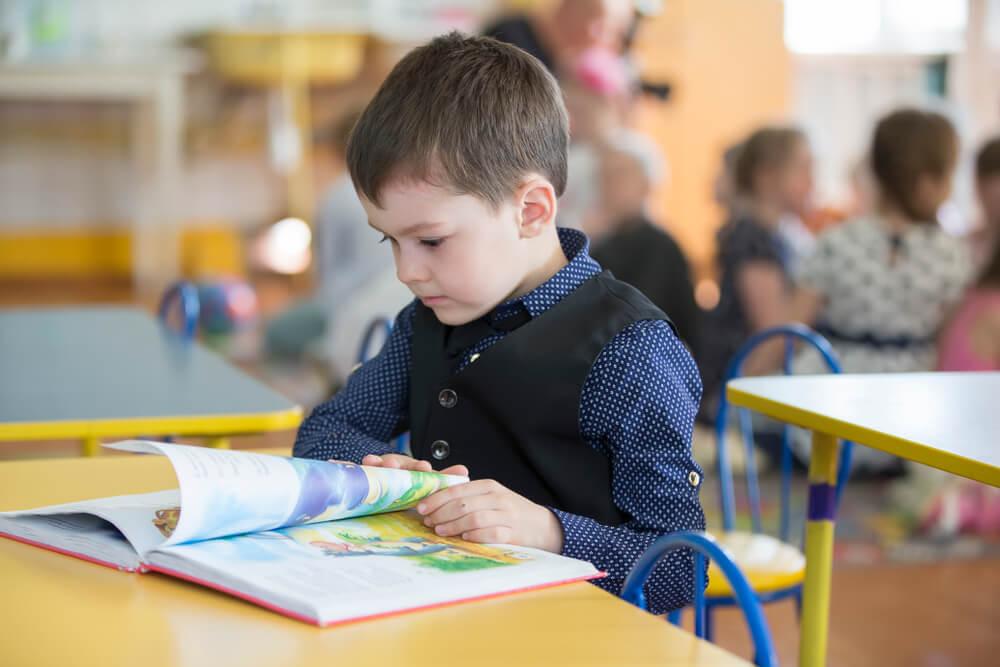 особенности развития детей 6 лет