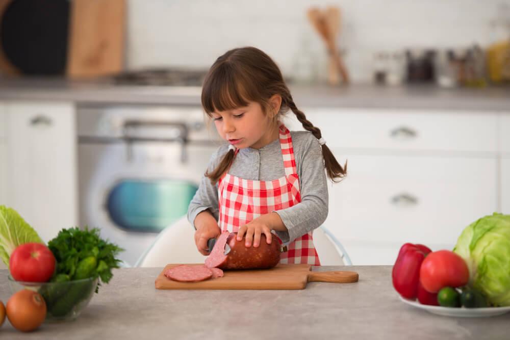 познавательное развитие детей 6 лет